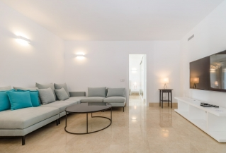 Show detail information about rental property: Villa California, Nueva Andalucia