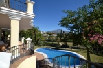 Show detail information about rental property: Villa Green View - La Quinta, Benahavís