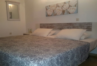Show detail information about rental property: Villa Alma - Nueva Andalucia