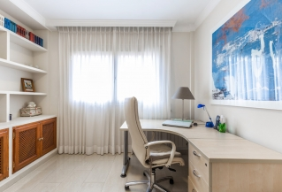Show detail information about rental property: Villa Rodeo - Nueva Andalucia