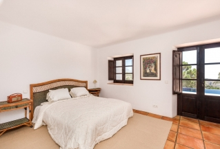 Show detail information about rental property: Finca El Corazon, Madroñal