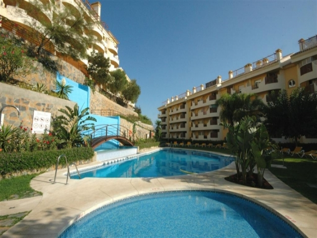 A2677 Nueva Andalucia Apartment For Sale 2 Bedrooms